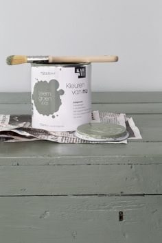 The colour, Sage is taking centre stage this year. From bedroom furnishings, painted walls and full kitchen cabinets. Colorful Interiors, Interior, Interior Styling, House Inspiration, Home Decor, Home Deco, Home Diy, Home And Living, House Colors