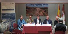 Arqueólogos e investigadores de España, Italia y Portugal se reúnen en Tiermes (Soria) para 'Construir, navegar, (re)utilizar el Duero de la Antigüedad' http://www.revcyl.com/web/index.php/ciencia-y-tecnologia/item/9975-arqueolog