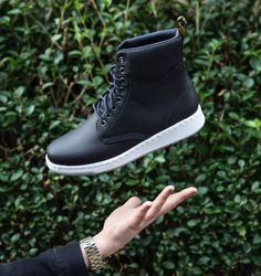 The Rigal boot, shared by wxsteman.