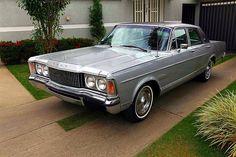 Ford Landau LTD 1981