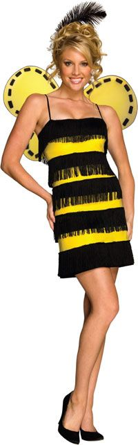 Bee Mine Bumble Bee Sexy Costume Bumble Bee Costumes