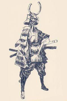 http://azertip.tumblr.com/post/116466677327/blackyjunkgallery-some-samurais
