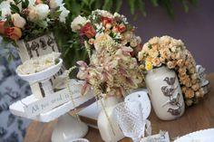 mesa branca e rosa chá/ jantar romântico/ dia dos namorados/ romantic dinner