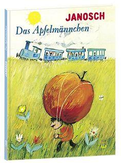 Das Apfelmännchen von Janosch http://www.amazon.de/dp/331401760X/ref=cm_sw_r_pi_dp_KLAbwb0E5PDJX