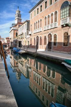 San Barnaba, Dorsoduro, Venice