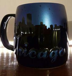 Caneca Mug Chicago