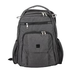 Ju-Ju-Be Be Right Back (BRB) in Chrome: € 159.95 / £ 132.00. Changing backpack
