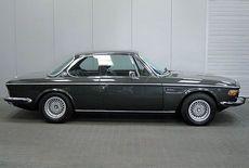 Foto BMW 3.0 csi (E9)