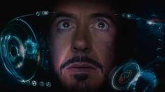 CGI VFX Breakdowns HD: IronMan Hud Shot for Marvel's The Avengers