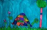 Artwork published by ian1258-Turtle