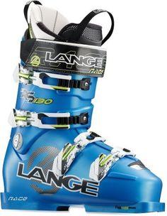 Lange RS 130 Ski Boots - Men\'s - 2012/2013