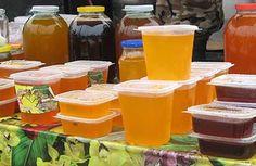 Журнал «Пчеловодство» - Производство спирта из меда