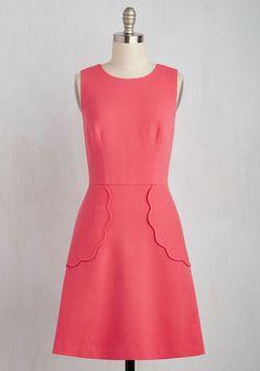 Ever the Entrepreneur Dress