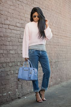 The Most Adorable Street Style For Every Girl