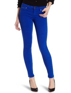 Sanctuary Clothing Women`s Charmer Skinny Jean $110.99