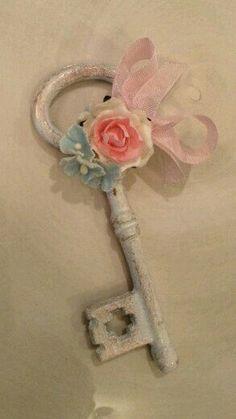 Key, romantic