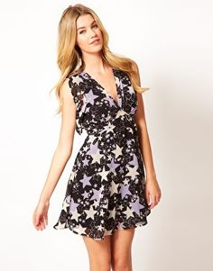 Enlarge Yumi Star Dress