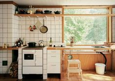 Throw out all the rules; here are 14examples of the next wave in kitchen design, which we pegged as an emerging trend a while back in ourpost 15 Interior