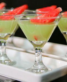 Kathy G. & Co.   Arden Photography   Watermelon Martini