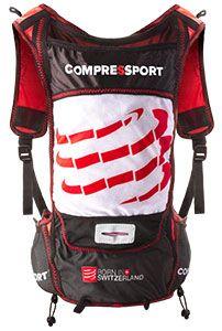 Compressport Backpack UltraRun