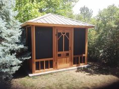1000 Images About Gazebos On Pinterest Hot Tub Gazebo