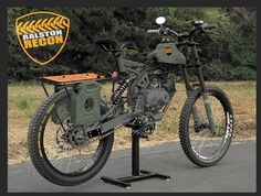 motoped commuter bike | Just wondering if it is from anyone on the Sphere