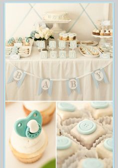 Perfect for a baby shower