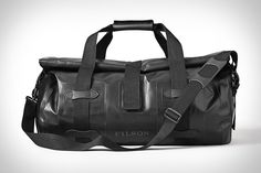 Filson Dry Duffle Bag