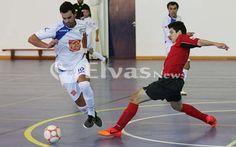 Futsal/Taça AFP: Três jogos o mesmo resultado, na segunda ronda da 1ª fase