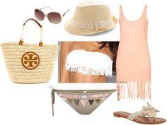 Perfect Beach Wear <3