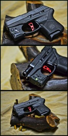 Viridian Green Lasers leader in gun laser sights. Survival Weapons, Weapons Guns, Guns And Ammo, Firearms, Shotguns, Revolvers, Colt Python, Ruger Lcp, Fire Powers