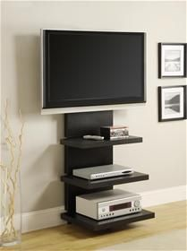 Creative Entertainment Centers | Tv center, Mounted tv and Wall ...