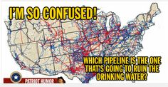 Which pipeline is th