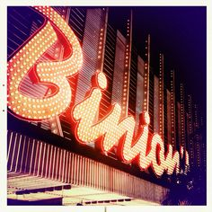 Old Las Vegas=My godmother was Teddy Binion's bookkeeper. I was named after her. BARBRA!  spelled that way from the beginning....