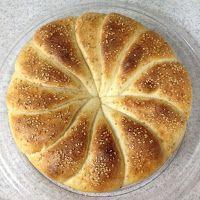 Pão Sérvio | Máquina de Pão