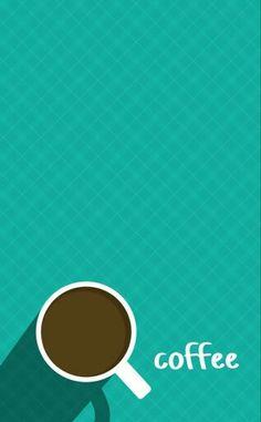 Coffee wallpaper!