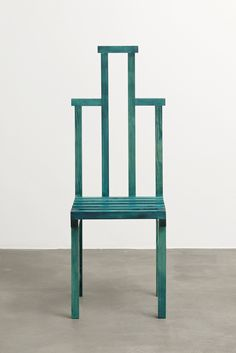 Fredrik Paulsen: TORRI chairs — Thisispaper — What we save, saves us.
