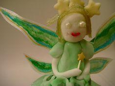 Absinthe Fairy 2 by mo kelly