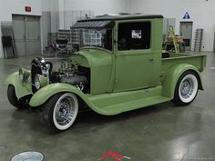 rat rod trucks and cars Rat Rod Pickup, Old Pickup Trucks, Hot Rod Trucks, Lifted Ford Trucks, New Trucks, Dually Trucks, Chevy Trucks, Custom Trucks, Detroit