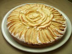 odor di pane: torta di mele di Carla