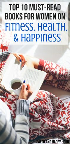 While an inspirational video or picture is nice, a good book can give you lasting motivation for days, months, and sometimes, even years. These books have all become best sellers and if you have not read them, you're missing out!