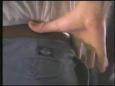 Dockers Commercial circa 1988 - YouTube