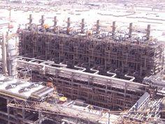 Furnaces Chemical Plant, Paris Skyline, Plants, Travel, Viajes, Destinations, Plant, Traveling, Trips