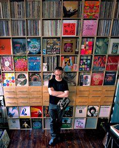 RECORD ROOM FILE 002 / DJ FOOD