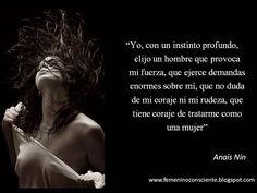 Anais Nin cita frases en español - Búsqueda de Google