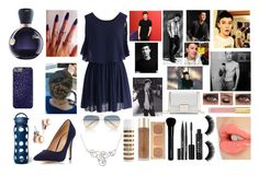 """""""Going on a date with Shawn Mendes for his birthday"""" by gmnarayan ❤ liked on Polyvore"""