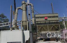 GGBS Superfine Grinding Mill