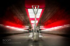 RED by SaWagner1 #architecture #building #architexture #city #buildings #skyscraper #urban #design #minimal #cities #town #street #art #arts #architecturelovers #abstract #photooftheday #amazing #picoftheday