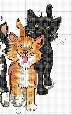 Cross Stitch (part 3)
