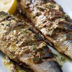 Celerie Rave, Canapes, Fish Recipes, Cooking, Ethnic Recipes, Sauces, Restaurants, Diet, Pork